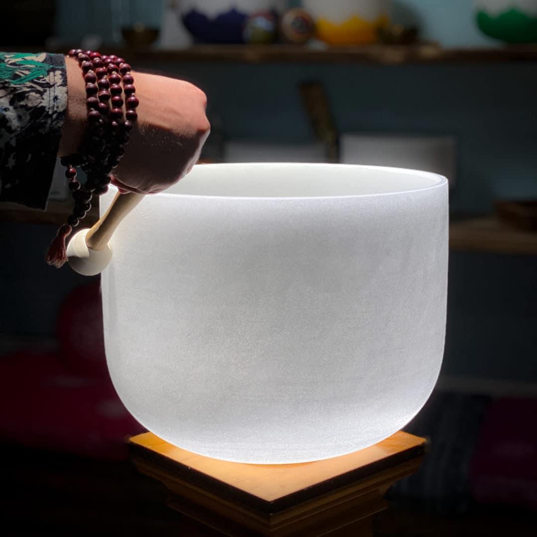 Tirila 12 cm Sound Bowl