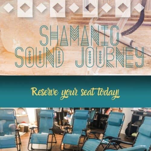 Sound Healing Events Sarasota Florida
