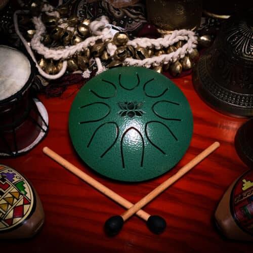Tiny UFO 13 CM Drum