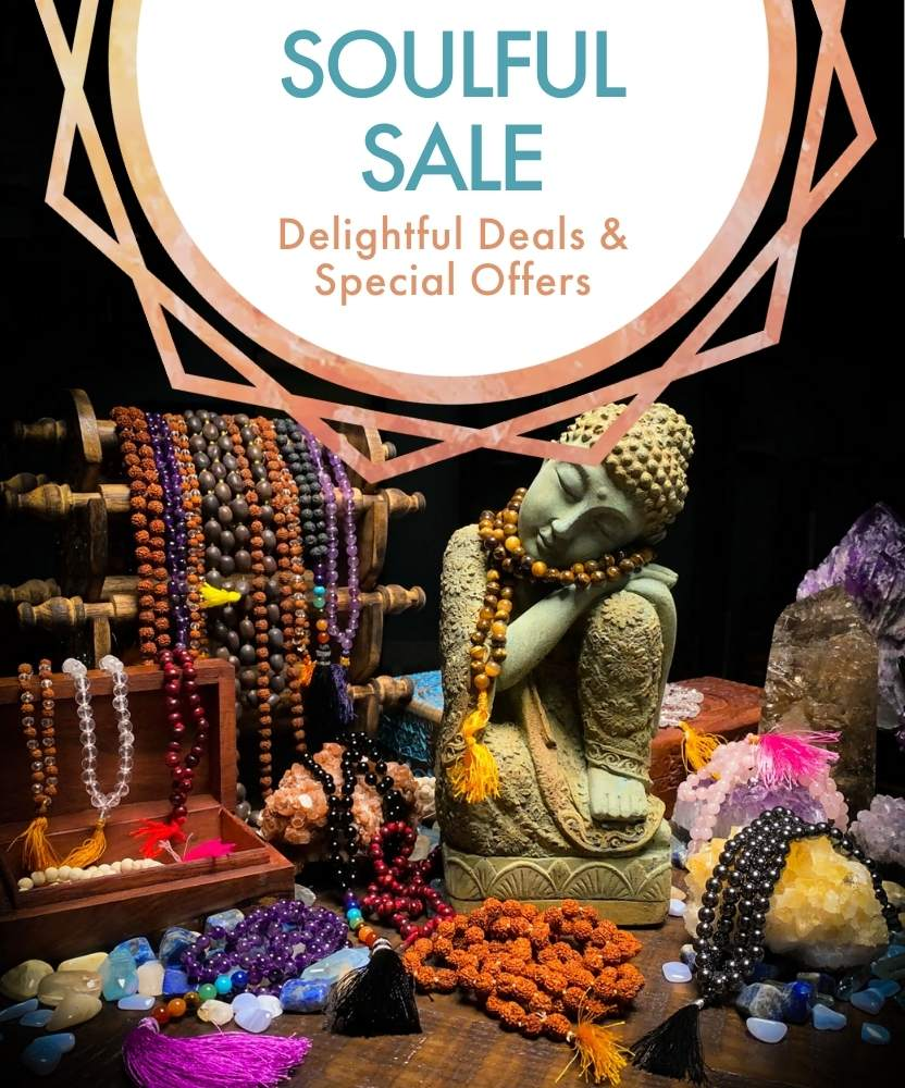 Soulful Sale: Delightful Deals and Special Offers