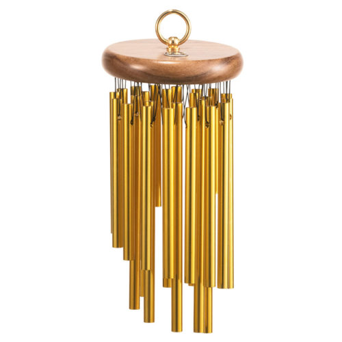MEINL Metal Effects: Hand Chimes - 24 chimes