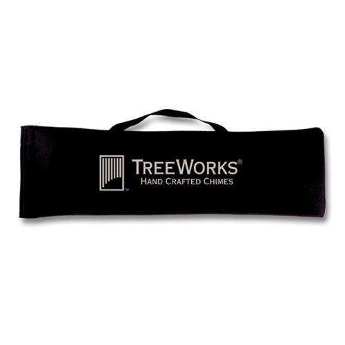 TreeWorks Chimes - Large Chime Soft Case