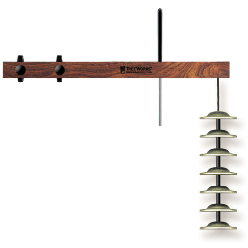 TreeWorks Chimes - Finger Cymbal Tree