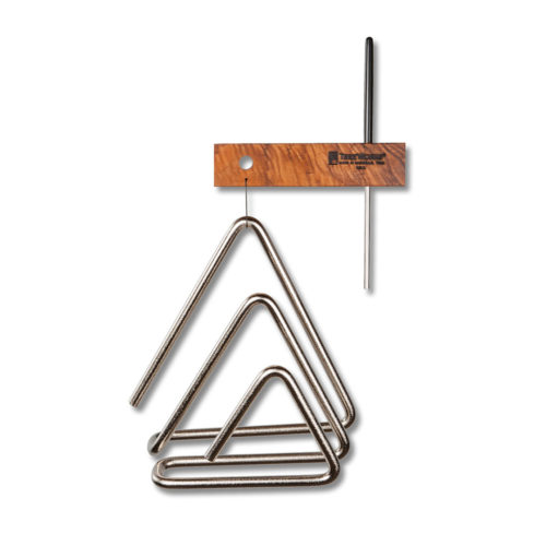TreeWorks Chimes - 3 Dimensional Triple Triangle