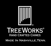 TreeWorks Handcrafted Chimes