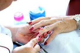 Manicure Naples FL