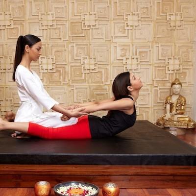 Thai Massage Naples Fl