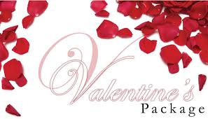 Valentines Packages Naples FL