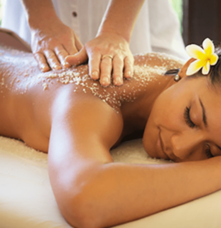 Cinq Mondes Body Treatments in Naples FL