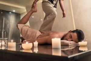 Massage Naples FL