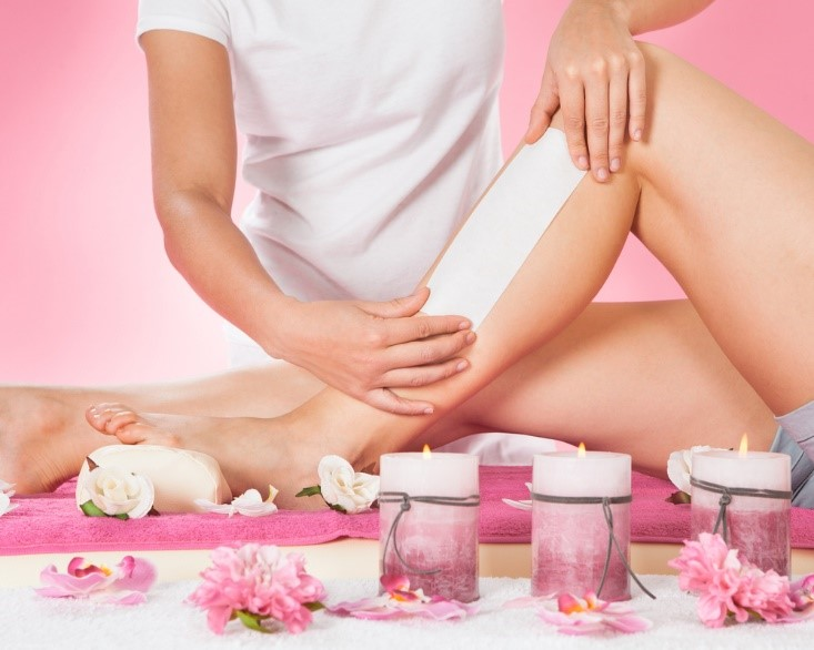 Brazilian Waxing Naples