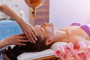 Ayurvedic Massages SWF