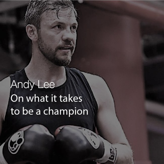 Andy Lee the 1% podcast Lincoln Recruitment