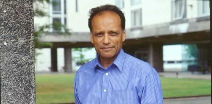 Professor Dasgupta