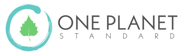 One Planet Standard logo