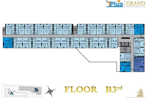 Floor-3-B