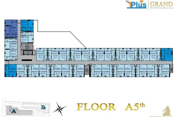 Floor-5-A