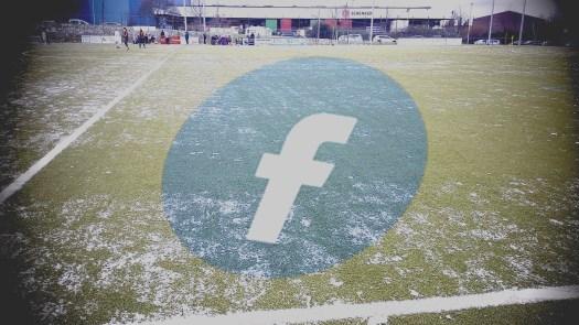Facebook gehört das Spielfeld und es bestimmt auch die Regeln