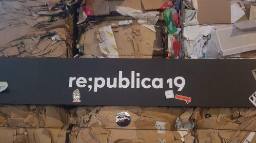 Das Motto der #rp19 lautete tl;dr — Internet-Slang für too long; didn't read