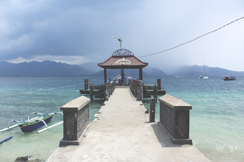 Harbour Gili Air