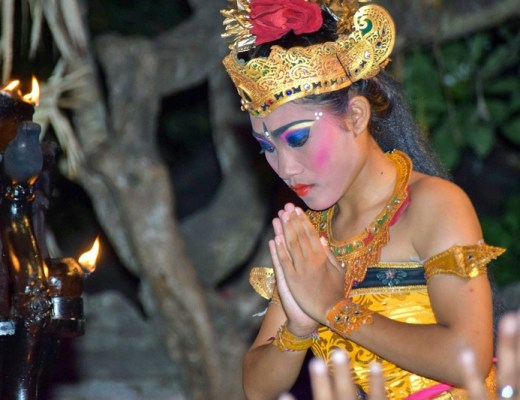 Kultúrny šok v Indonézii a na Bali, ako predísť faux pas.