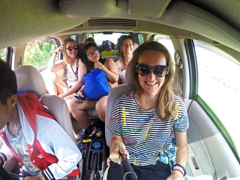 Najpohodlnejšie cestovanie v požičanom aute so šoférom