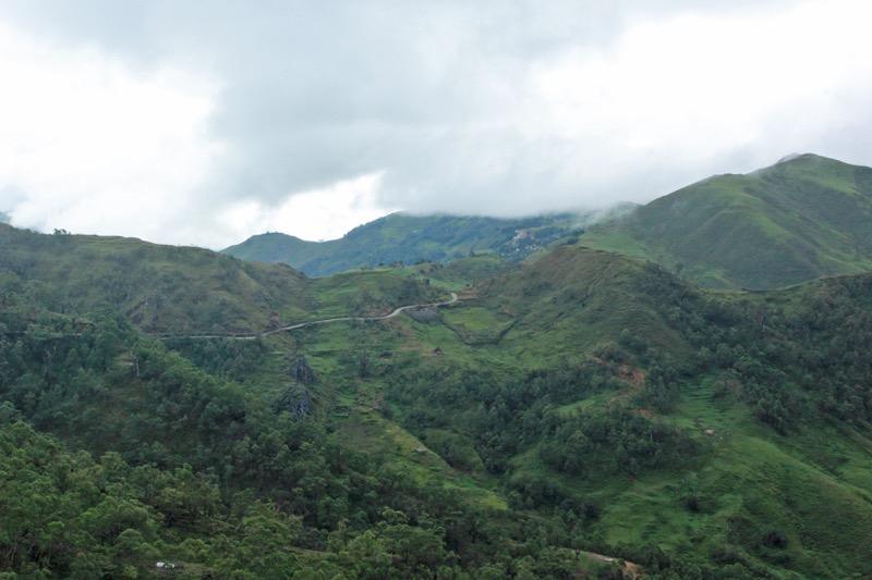 turistika Východný Timor