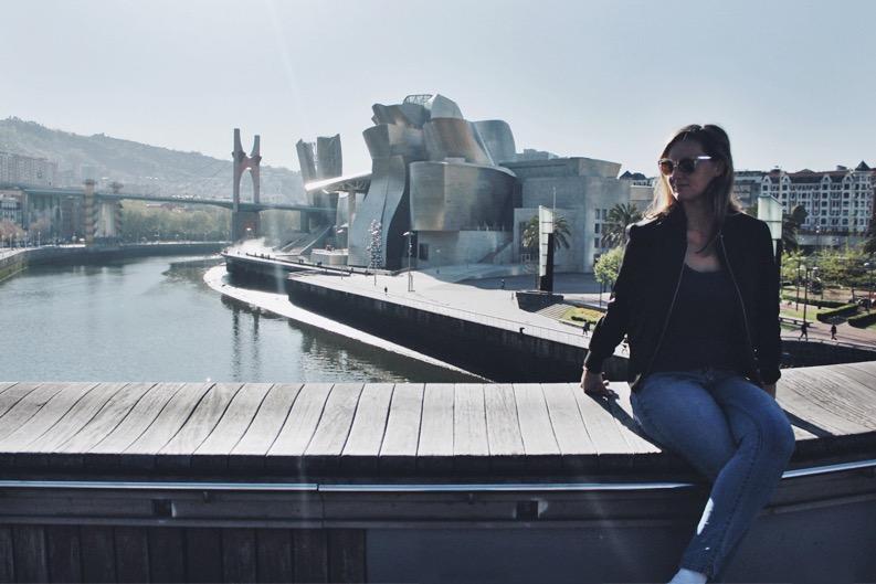 Bilbao Španielsko
