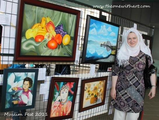 Muslim Fest 2011 a