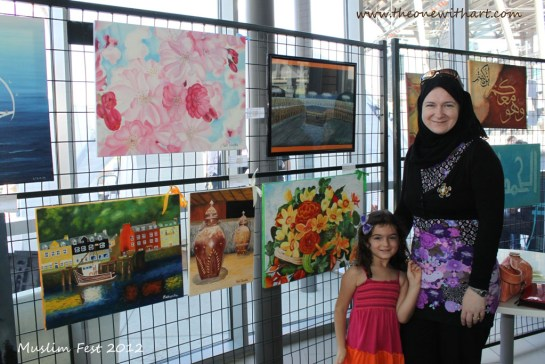 Muslim Fest 2012