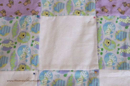 quilt and pillow 3