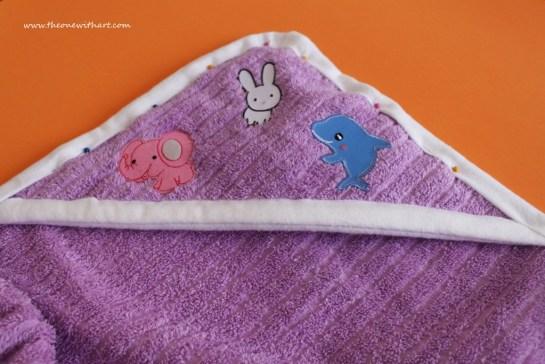 towel 6