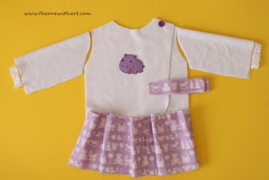 trip baby dress 6