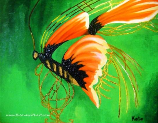 Motyl Sybili
