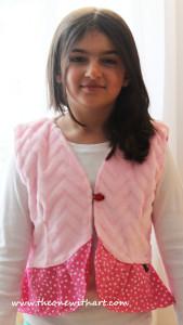 pink vest 1