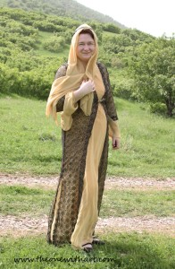 Kurdish Clothes'