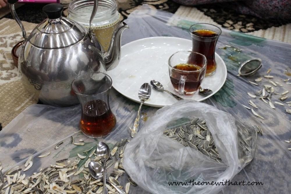 Holidays in Kurdistan (3/6)