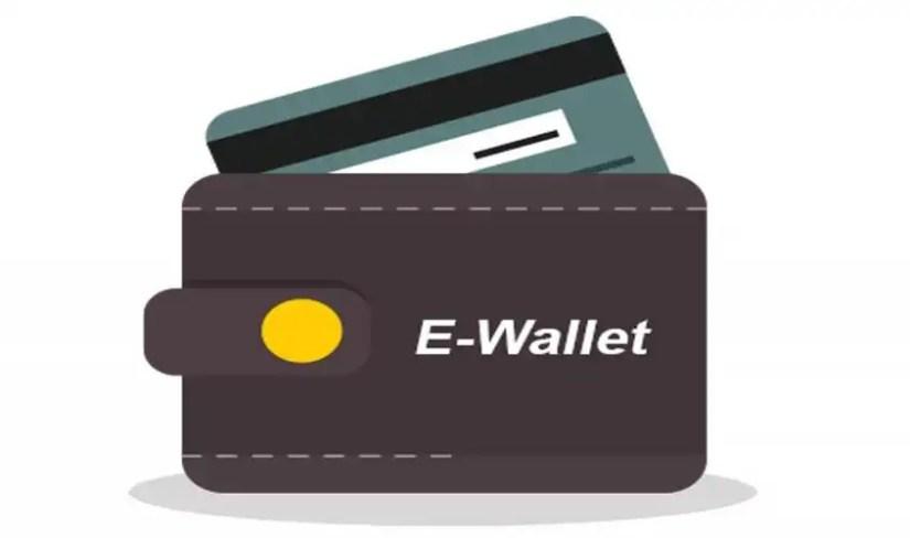 An E-Wallet