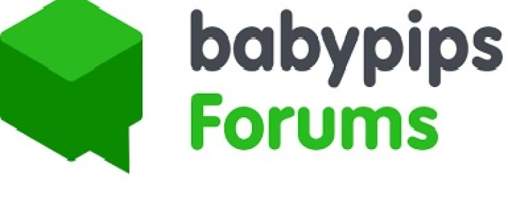 babypips logo the best Forex Platform for beginners