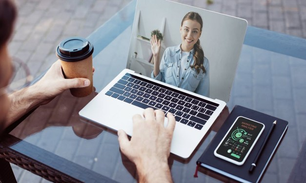 How enabling video FOR your calls can help you connect ON another level