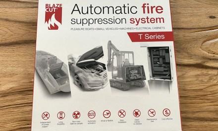 Blazecut keep fire away from my 3d printer and my house