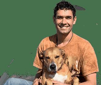 Doggy_Dan_podcasting