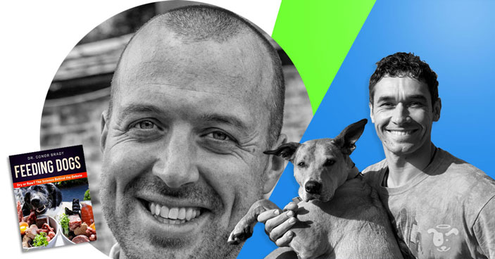Doggy-Dan-Podcast-Show-NewDesign-FEATURED-Raw-Food-for-Dogs-DrBrady-1