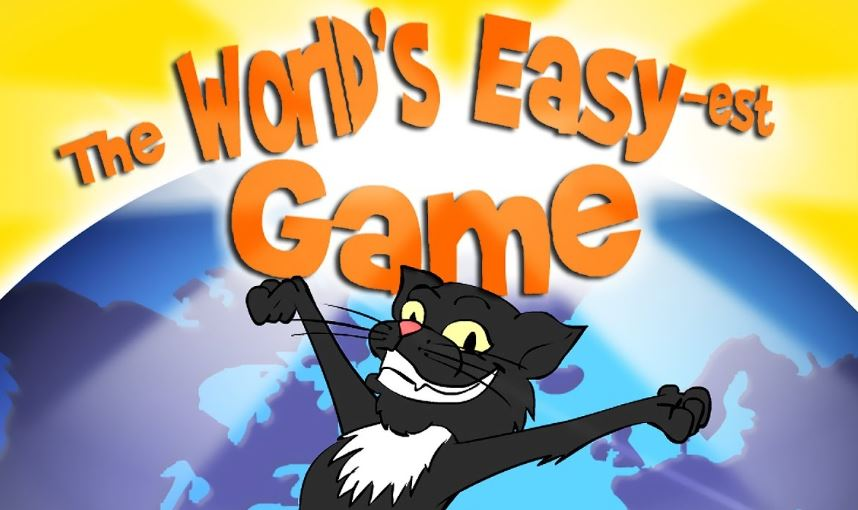 the worlds easyest game unblocked