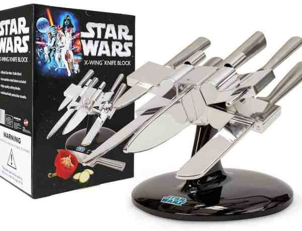 star wars knife block