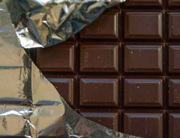 dark chocolate health benefits