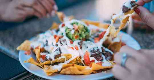 best nacho recipes