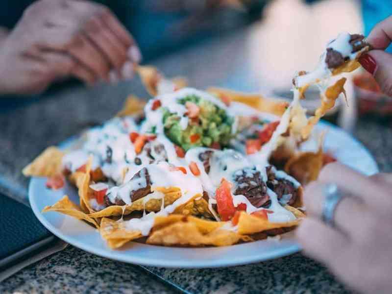 best nacho recipes