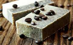 coffee soap recipe