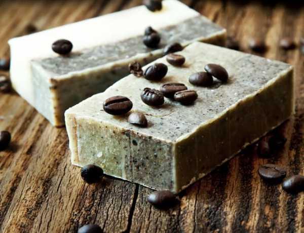 coffee soap recipe